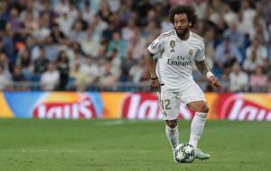 Бразилец Марсело может уйти из Реала