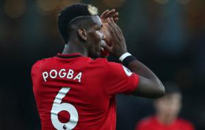 Манчестер Юнайтед не рассчитывает на серьезное увеличение зарплаты Погба