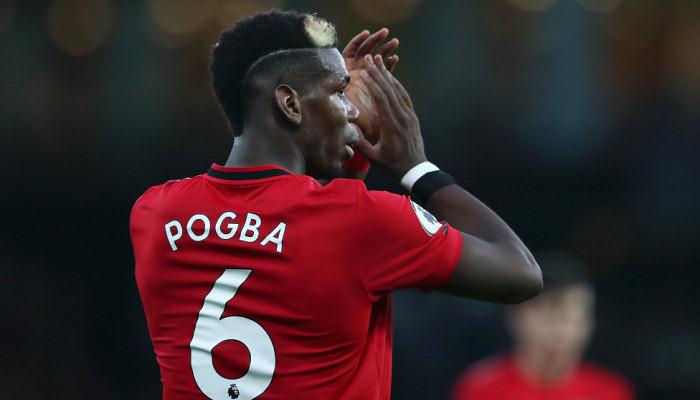 Поль Погба близок к продлению контракта с Манчестер Юнайтед