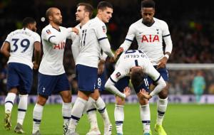 Тоттенхэм стал четвертьфиналистом Кубка английской лиги