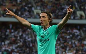 Модрич подпишет новый контракт с Реалом до 2022 года