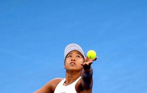 Наоми Осака не примет участия в турнире в Индиан-Уэллсе