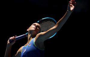Каролина Плишкова вышла в финал турнира в Риме