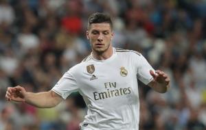 Йович сдал отрицательный тест на коронавирус и приступил к тренировкам Реала