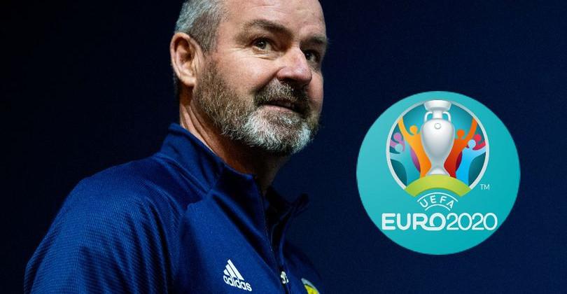 Игры плей-офф Евро-2020 перенесены с марта на июнь
