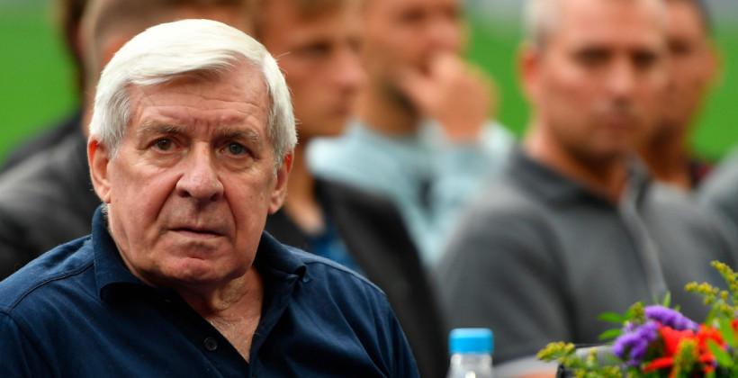 Владимир Пономарев: «РПЛ-то противно смотреть, а чемпионат Беларуси еще хуже»