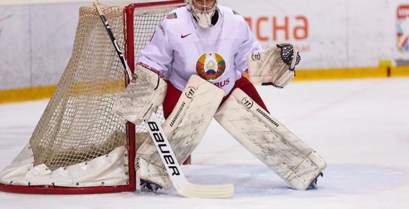 Море улетных историй о китайских хоккеистах от вратаря молодежной сборной Беларуси Ростислав Зиновенко