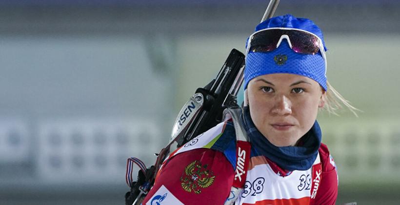 Кристина Резцова: «Меня звали в сборную Беларуси. Неофициально»