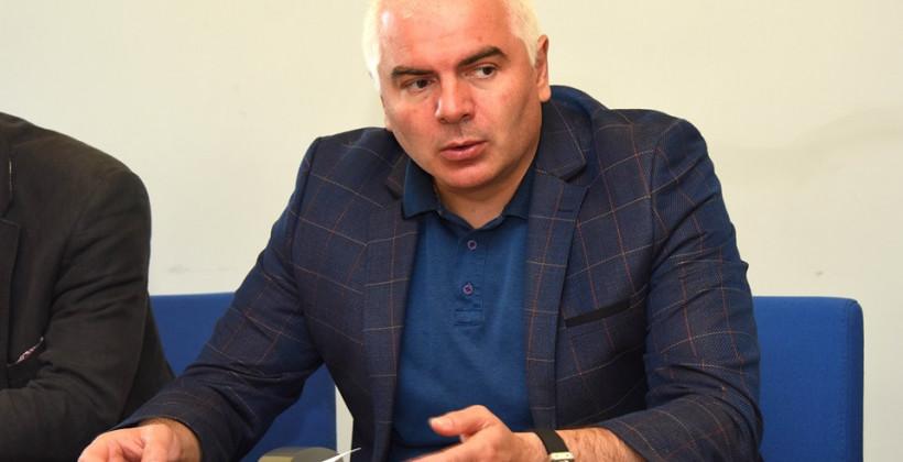 Судьба матча плей-офф Евро-2020 между сборными Грузии и Беларуси решится 17 марта