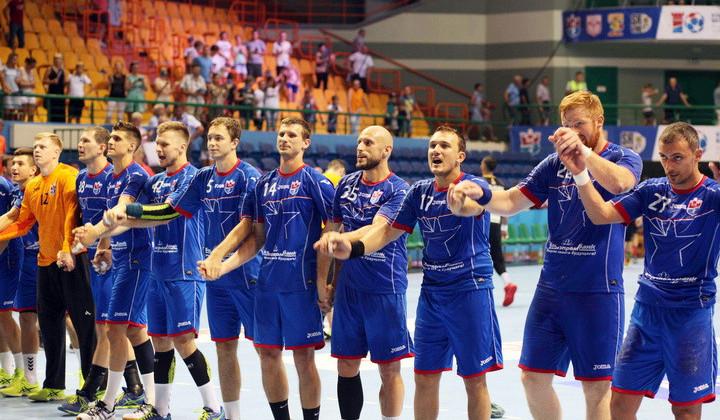 БГК имени Мешкова отправился на матч плей-офф СЕХА-лиги с Мотором без ряда игроков
