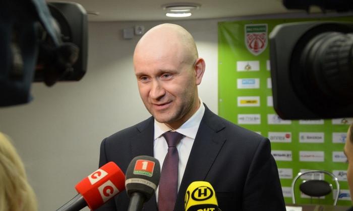 Савилов о договорных матчах: «Не только белорусская, но и мировая история хоккея не знает прецедентов такого масштаба»