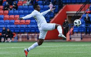 Форвард Ислочи Момо Янсане получил вызов в национальную сборную Гвинеи