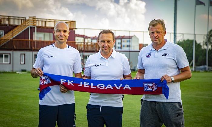 Кубарев: «Старт чемпионата Латвии перенесли на 4 апреля. Я уехал домой. Парни получили индивидуальные задания»