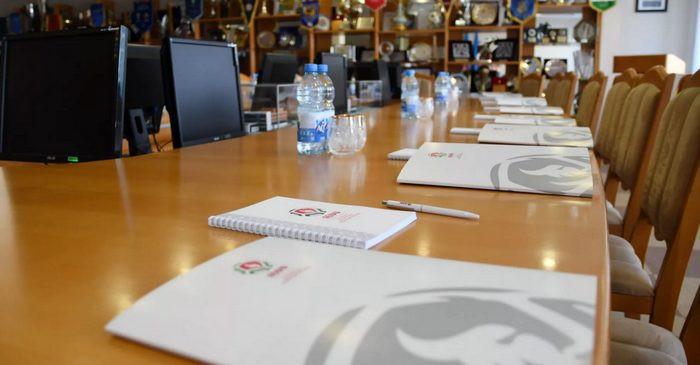 Исполком АБФФ скорректировал цифровой календарь сезона-2020