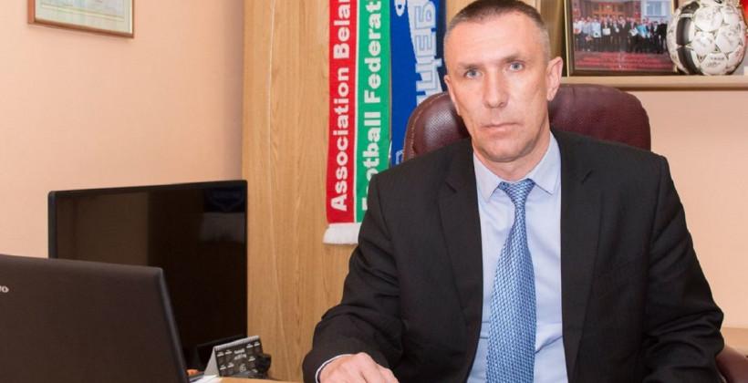 Николай Вайтюховский о матче с Неманом: «Что касается судейства… Уверен, инспектор Дупанов сделает выводы»