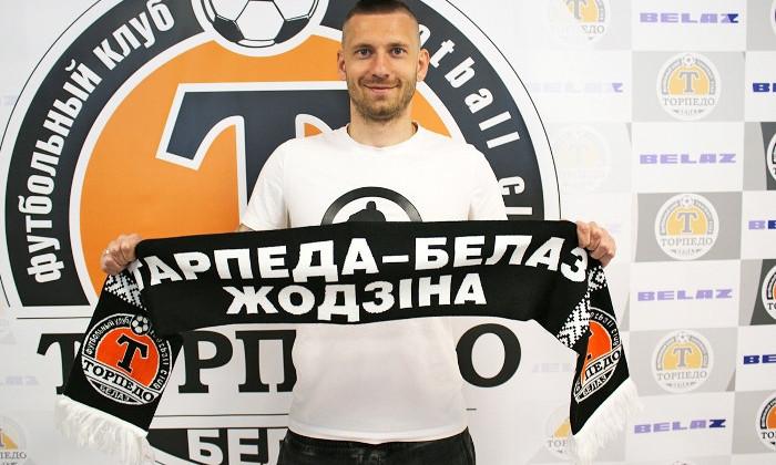 Виталий Устинов: «Шахтеру повезло, что прошли нас. Думаю, в первом туре должны взять свое и вернуть должок за Кубок»