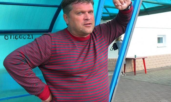 Алексей Вергеенко: «Молодечно возвращается во вторую лигу. Я не понимаю, зачем убивают нашу команду?»