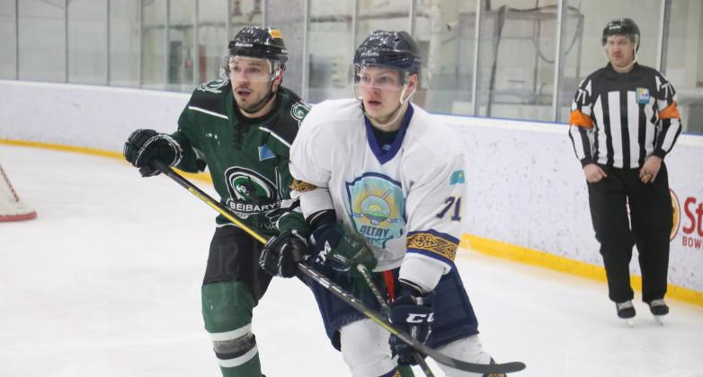 В чемпионате Казахстана появится клуб из ОАЭ