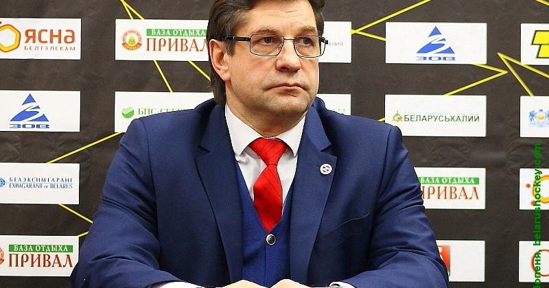Сергей Пушков: «В том или ином формате ЧМ в Минске состоится — практически не сомневаюсь»