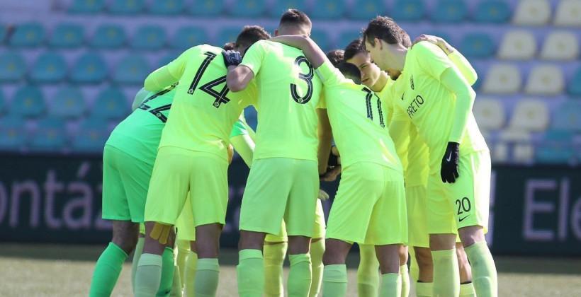 Семикратный чемпион Словакии Жилина с 1 апреля начнет процесс ликвидации клуба