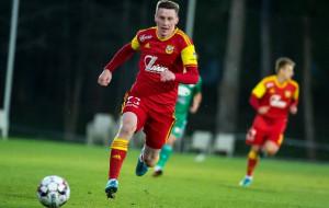 Юрий Ковалев: «Мне хочется играть за свою страну, буду всегда приезжать, если будет вызов»