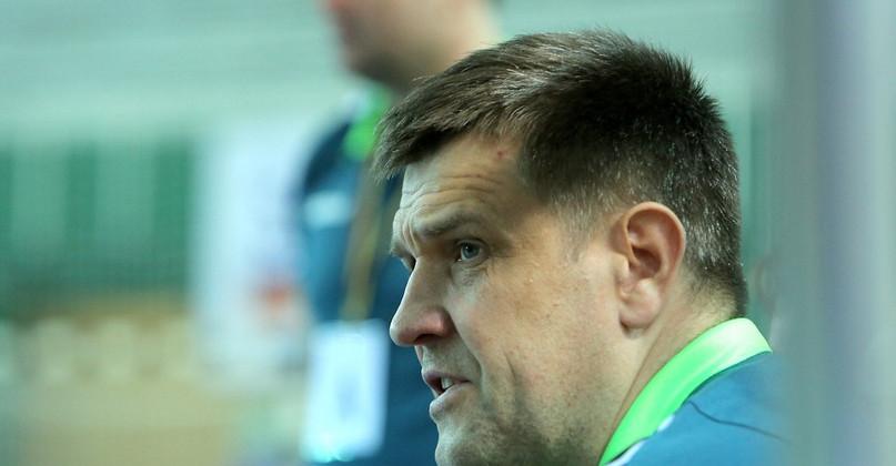 Миглюс Астраускас: «В БГК мог перейти Балич. Но агент запросил очень большие деньги — и ему, и себе»