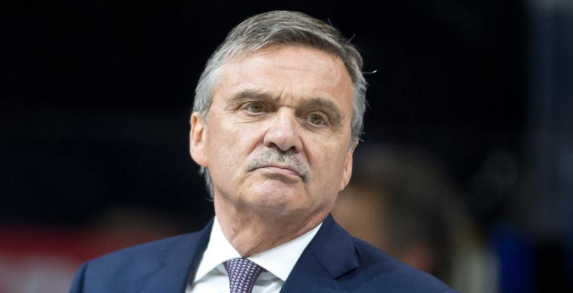 Президент ИИХФ: «Окончательное решение по чемпионату мира примем в апреле»