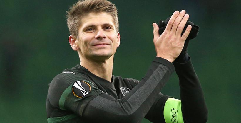 125 футболистов из Беларуси выступало в чемпионате России с 1991 года