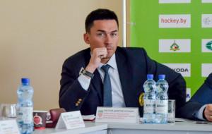 Дмитрий Басков: «Заряженность юниорской сборной отметил и Захаров, а он-то уж точно умеет разглядеть таланты»