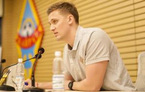 Алексей Шпилевский признан лучшим тренером чемпионата Казахстана в сентябре