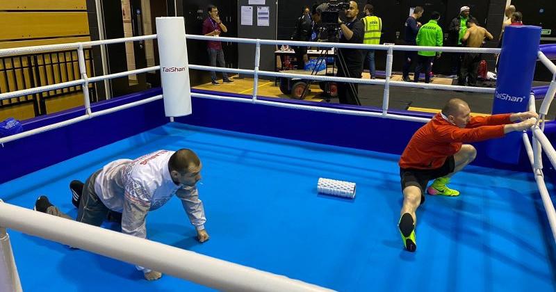 Антон Черномаз и Алла Стародуб выбыли из борьбы за олимпийские лицензии в первых поединках на турнире в Лондоне