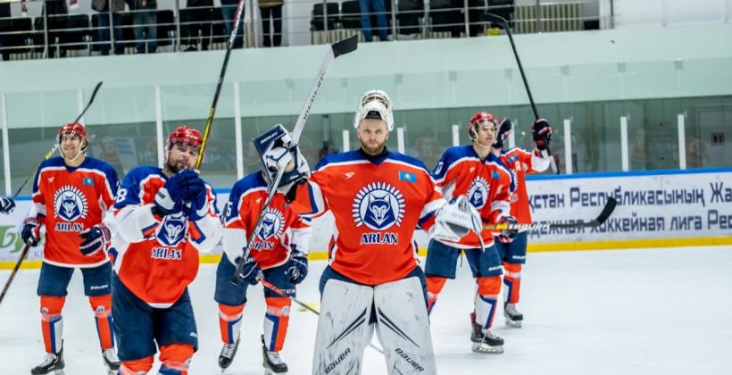 Игрокам Арлана не выплатят зарплату за апрель, хоккеисты уезжают из Казахстана