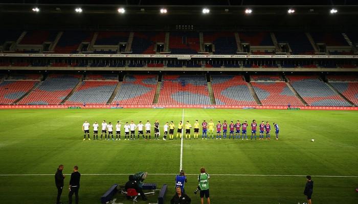Австралийский футбольный чемпионат приостановлен из-за пандемии коронавируса