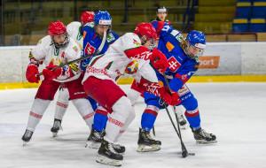 Обзор матча Химик — Беларусь U-18 (видео)