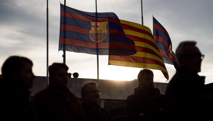 Барселона передаст Департаменту здравоохранения Каталонии 30 тысяч защитных масок