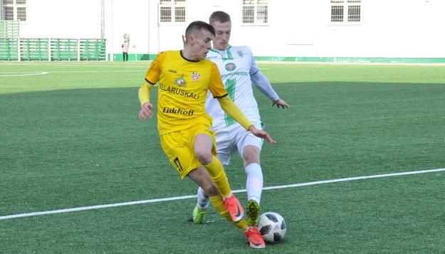 Гомель подтвердил назначение Дроздова директором команды
