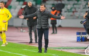 Гуренко — основной кандидат на пост главного тренера Шахтера