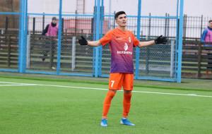 Джасурбек Яхшибоев: «В Пахтакоре я играл вингером, поэтому так много не забил, как в Беларуси» (видео)