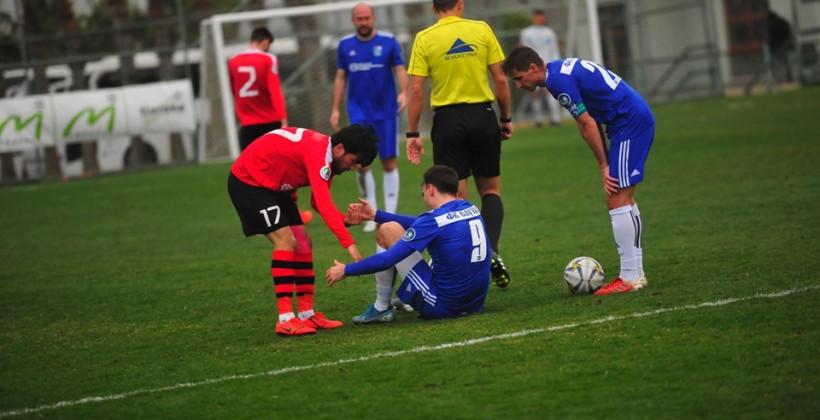 Слуцкий сахарорафинадный комбинат отказался спонсировать футбольную команду в этом сезоне