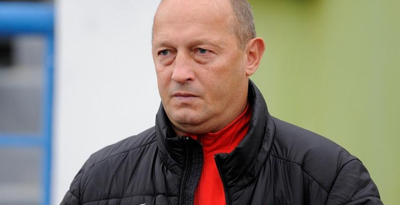 Эдуард Градобоев: «Во второй половине пропустили два нелепых мяча, которые определили исход матча»