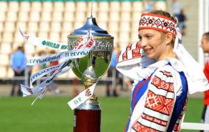 Жеребьевка 1-го отборочного раунда Кубка Беларуси (видео)