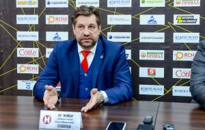 Сергей Пушков: «Сегодняшняя победа, надеюсь, придаст сил, уверенности»