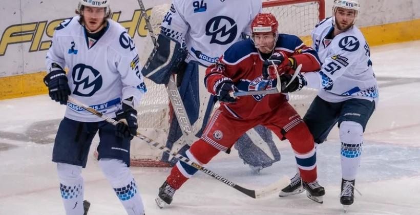 Юность в концовке дожала Динамо-Молодечно и одержала вторую победу в 1/2 Кубка Президента