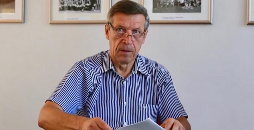 Вергеенко: «Думаю, интерес растет. Не только эта ситуация привела. Будем надеяться, что это тоже принесет прибыль АБФФ»