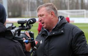 Юрий Пунтус: «У нас есть с ребятами желание попробовать вклиниться в борьбу за чемпионство»