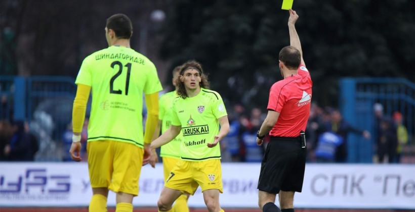 Юлиус Сзоке: мы проиграли Суперкубок, но сегодня болельщики приехали в Жодино поддержать нас. Спасибо