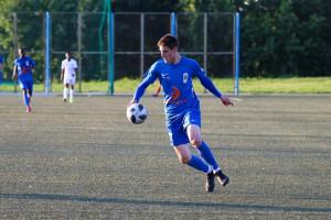 Илья Шкурин ЦСКА