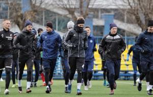 АБФФ дала ответ Крумкачам по переносу стыковых матчей со Слуцком