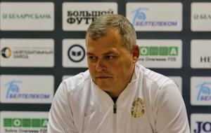 Сергей Ковальчук: «У нас команда бойцов, за что она мне и нравится, и в очередной раз мы проявили характер»