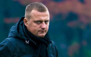 Жуковский: «Главным был не результат матча. Что хотели, то и увидели»